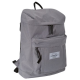 SAVEBAG Sac a dos gamme VERTICAL Gris chiné