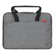 Mobilis Sacoche  Trendy Sleeve  1012.5''  Gris