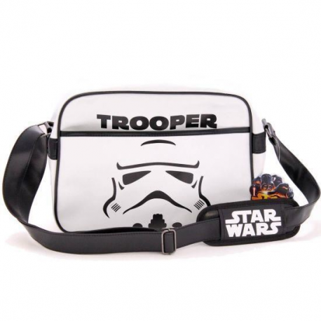 Sac Besace Star Wars  Trooper