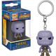 Porteclé Funko Pocket Pop Marvel  Avengers Infinity War: Thanos