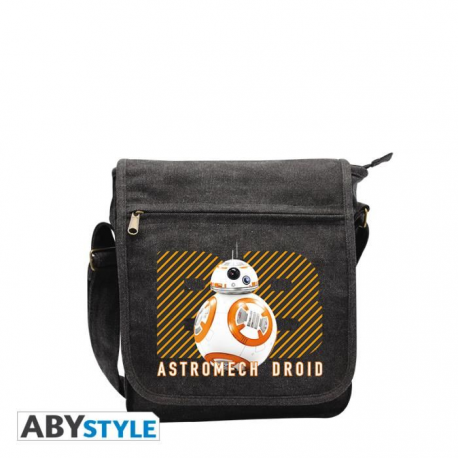 Sac Besace Star Wars  BB8 Petit Format  ABYstyle
