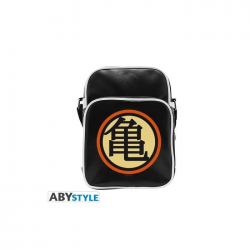 Sac Besace Dragon Ball  Kame  Vinyle Petit Format  ABYstyle
