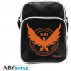 Sac Besace The Division  Embleme  Vinyle Petit  ABYstyle