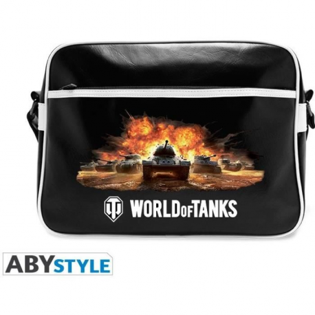 Sac Besace World Of Tanks: Tanks