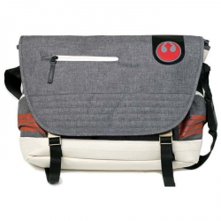 Sac besace Star Wars: Embleme de l\'Alliance Rebelle