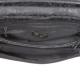 KINSTON  Pochette VINTAGE BLACK Noir