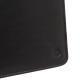 SILVERCAT Pochette Tout en un  Cuir  14x23 cm  Noir  Femme