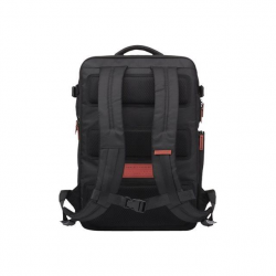 "HP Sac a dos pour ordinateur portable  Omen Gaming Backpack  17,3""  Noir / Rouge"