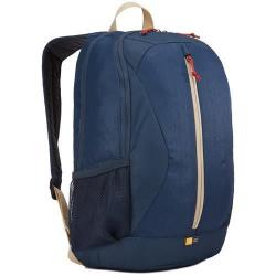 """CASE LOGIC Sac a dos pour ordinateur portable Ibira  15.6""""  Bleu robe"""