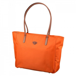 JUMP  NICE Sac Shopping Orange
